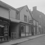 Builth Wells Through The Ages