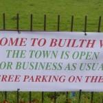 Builth Banner