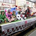 Builthfest Carnival 2015