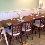 Edited Lamb table seating